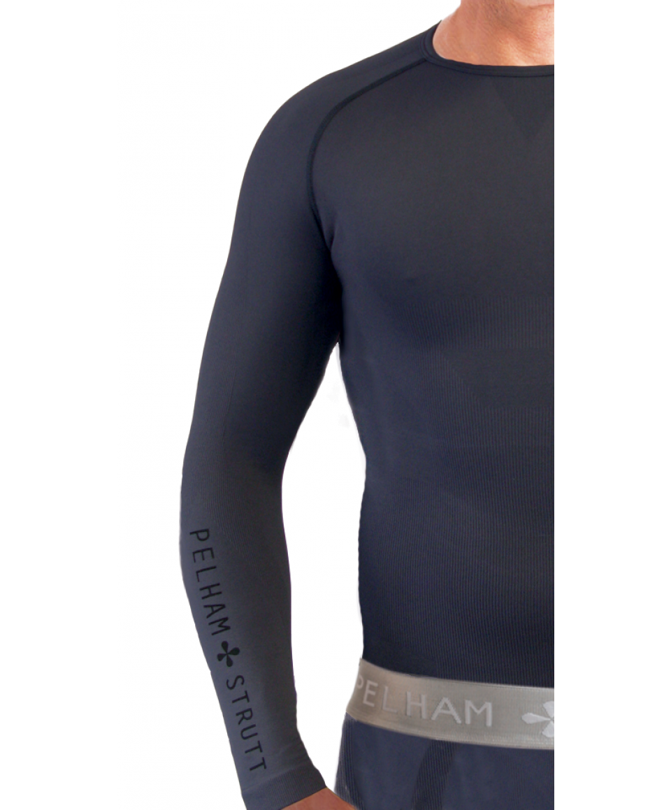 Pelham and Strutt  Sport Long Sleeve