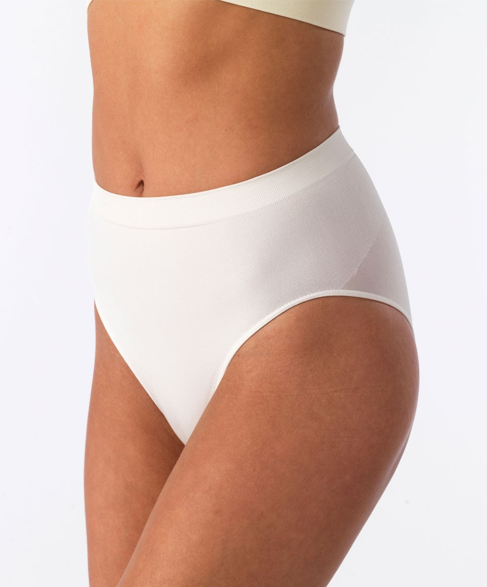 Pelham & Strutt Womens Core Shaper Brief