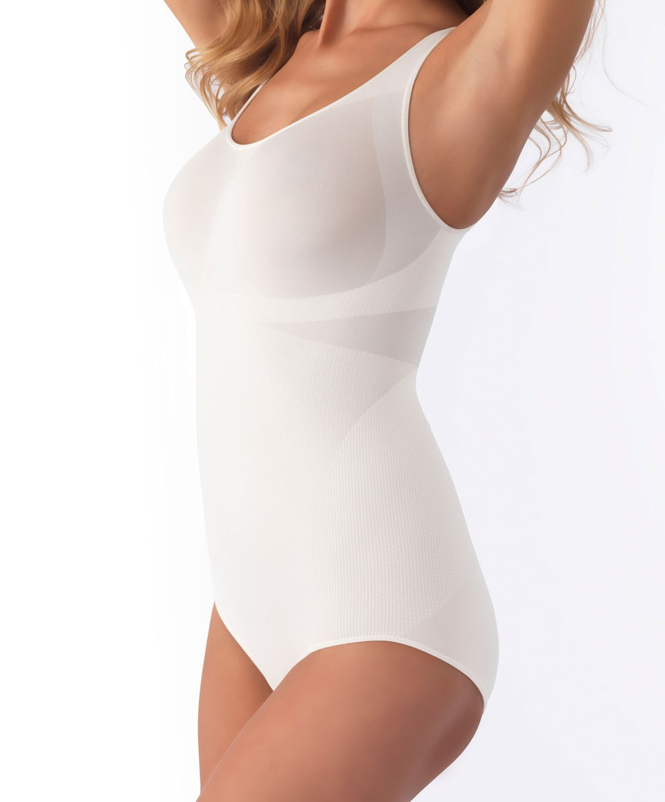 Pelham and Strutt  Core Body Shaper