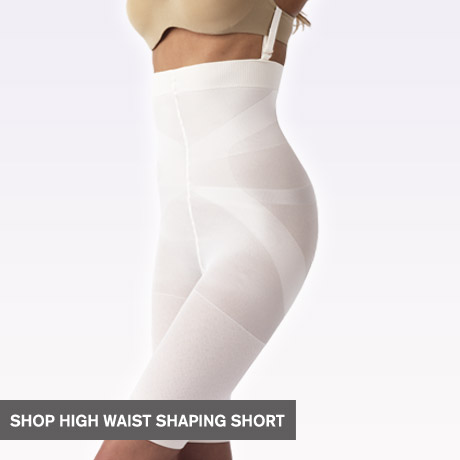 Shapewear For Women - Womens Compression Shorts